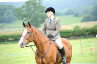 Curre and Llangibby Hunt Horse and Dog Show 2016