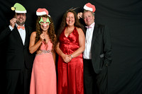 Wales and Border Counties Agricultural and Horse Shows Association Christmas Ball 2017
