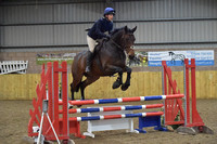 Pencoed Collage British Showjumping October 29th 2016